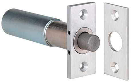 110 210 Concealed Direct Throw Mortise Bolt Locks