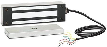 SDC 1575U Standard Mounting Electromagnetic Gate Lock