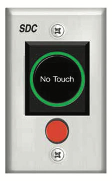 474MU Touchless Sense Switch