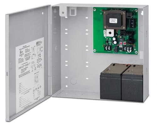 602RF 1 Amp Power Supply
