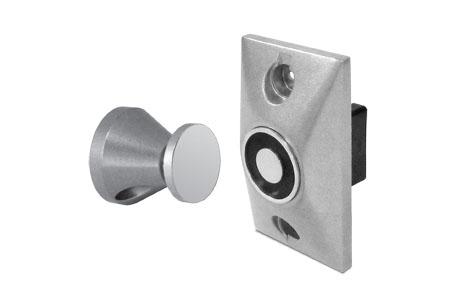 Eh Series Magnetic Door Holder Amp Releasing Device