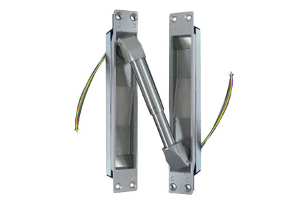 Electric Power Transfer Hinge